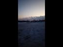 Дымка над Челябинском