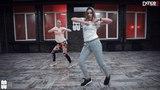 Kason Derulo & French Montana - Tip Toe jazz-funk choreo by Katya Voronina - Dance Centre Myway
