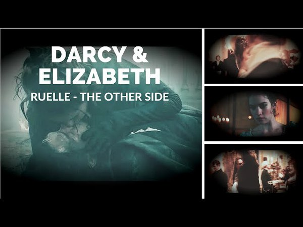 Darcy Elizabeth - Ruelle - The Other side - PPZ