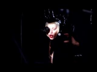 Съёмки клипа «Alejandro»