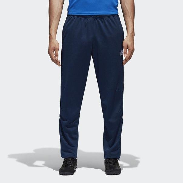Трикотажные брюки TIRO17
