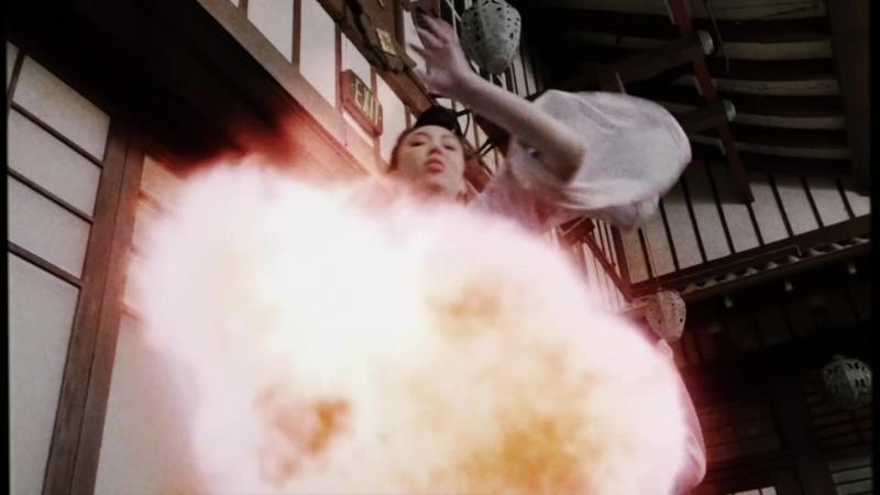 David Guetta, Sia - Flames (Пламя) (Official Video)