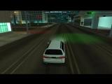 Drift Community MTA  Nissan Stagea WC34 1996