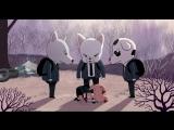 Психонавты, забытые детиужасы, фантастика, драма,мультфильм, 2015, Испания, WEB-DL 1080p LIVE