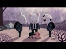 Психонавты, забытые дети[ужасы, фантастика, драма,мультфильм, 2015, Испания,  WEB-DL 1080p] LIVE