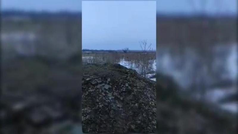 Видео с телефона Жемелинского, военнопленного всу