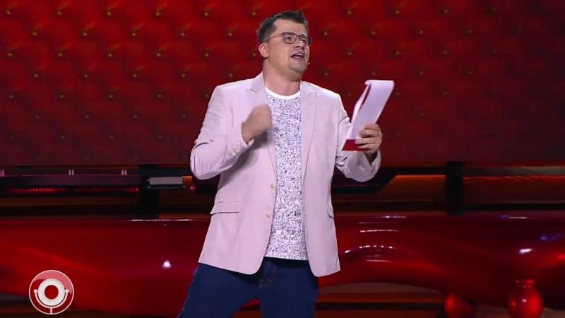 Гарик Харламов и Гарик Мартиросян - Кастинг на шоу Голос