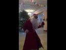 Танец Деда Мороза🎅🏻