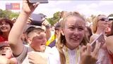 CBBC Summer Social Live - Episode 3 (Day 3 Final) Johnny Orlando, The Next Step and Max &amp Harvey