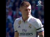 Twitter post by La Liga