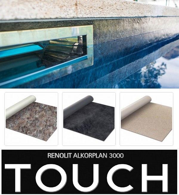 renolit alkorplan 3000 touch в краснодаре