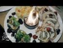 Кулинарный поединок Chefsfood 04.11.17