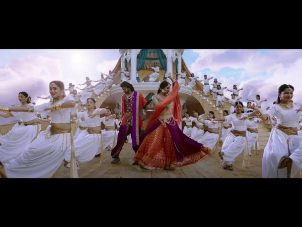 Ore Oru Raja Video Song Bahubali 2 The Conclusion Prabhas Anushka