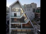 Уникальные архитектурные проекты