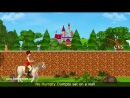 Humpty Dumpty Nursery Rhyme - 3D Animation English Rhymes for children(1)