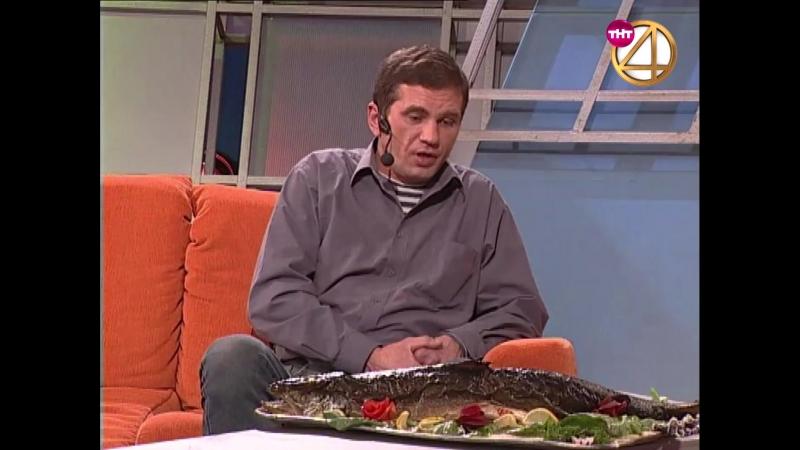 «Окна» с Дмитрием Нагиевым на ТНТ4!