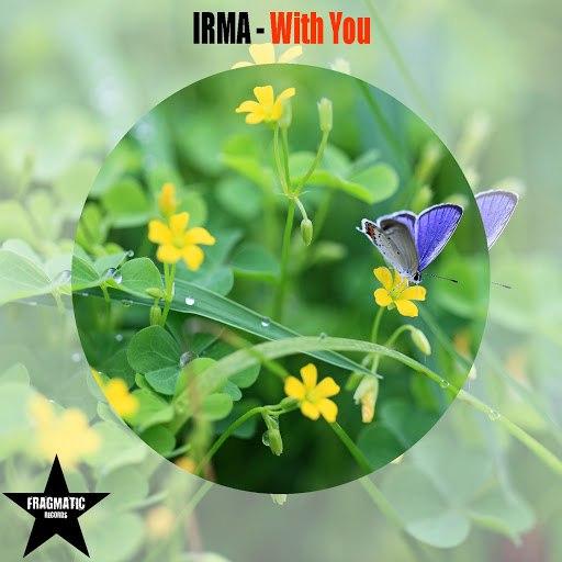 Irma альбом With You