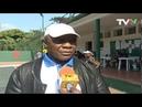 Torneio Internacional Davis Cup Tenistas nacionais querem melhorar prestação