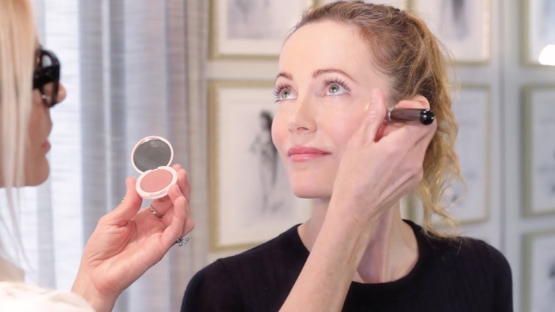 How To Get A Dewy, Rosy Flush
