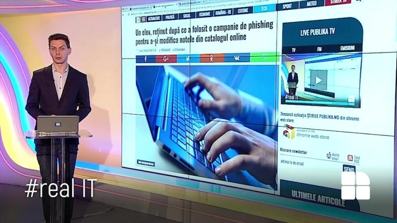 RealIT. Facebook a închis peste 538 de milioane de conturi false în primele trei luni ale anului www.publika.md/3006036