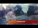 В Чистопольском районе в 2018 году в ДТП с пьяными водителями погибли 8 человек