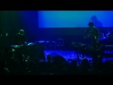 Mike Patton LIVE with DJ Qbert at The Chapel in SF