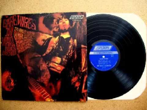 John Mayall - Bluesbreakers - Bare Wires Suite (uncut)