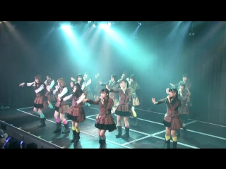 NMB48 Team BII 4th Stage