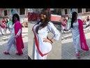 Dance in College School Dance in india 2018 by Sialkot Fun new