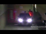 February 21: Video of Justin and Selena Gomez leaving the Saban Theater in Beverly Hills, California.