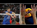 Volleyball HARD Monster Block