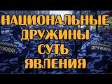 Денис Селезнёв — Новые тенденции постсоветского национализма: «Национальные дружины» (01.02.2018)
