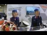 Новости на «Россия 24»  •  Авиасообщение между Москвой и Каиром будет налажено в ближайшее время