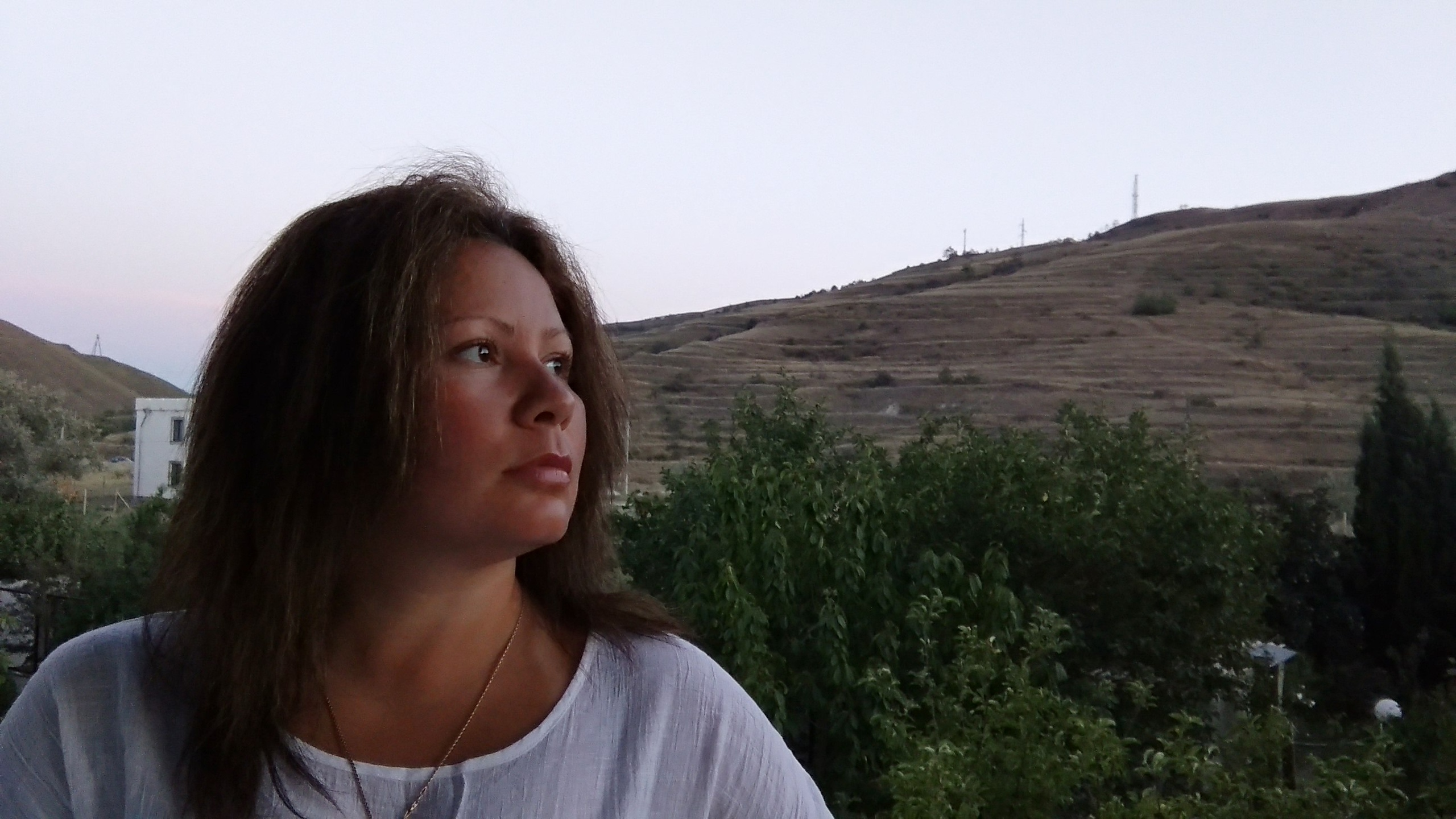 Larisa, 37, Murmansk