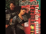 Cartouche - Feel The Groove (1991)