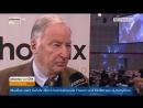 Interview mit Alexander Gauland beim AfD Parteitag am 03 12 2017