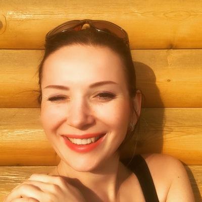 Анна Ионова