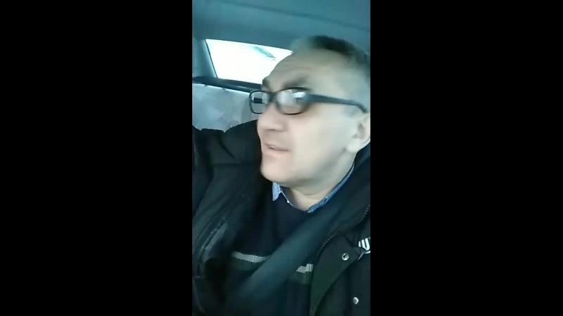 Рамис Гизатуллин - Live