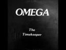 Omega The Timekeeper 1979 Omega Records vinyl full album