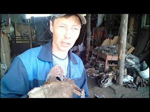 Ежи для прополки картошки, для трактора Т-25.