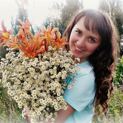 Жанночка Лобанова