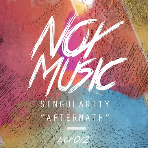 Singularity альбом Aftermath