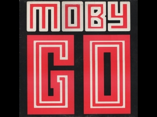 Moby - Go (1991)