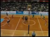 16.02.2008. Волейбол. Чемпионат России 2007/2008. Мужчины. Локомотив (Новосибирск) - Искра (Одинцово)