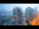 17 BEST Building Demolitions EVER 💥🏚️💥 TNT Channel