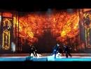 """""""Бал"""".""""Добры молодцы"""".Актеры  балета театра музыкальной комедии.  Балетмейстер Светлана Лямина. БКЗ.6.11.17"""
