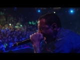 Linkin Park - Points Of Authority (Live mtvU Fandom Awards @Comic-Con 2014)