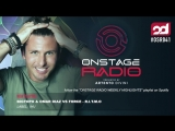 Bigtopo &amp Omar Diaz vs. Forces - R.I.T.M.O As playde by Artento Divini - Onstage Radio 041