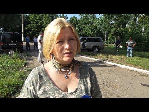 Ірина Геращенко зробила гучну заяву про кандидатів в президенти