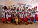 Свято осені 2017. Запрошуємо до України! Верхівцевський дитячий садок Ластівка